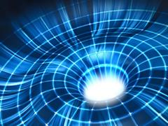 시뮬레이션 결과가 홀로그램 우주론을 뒷받침하다.