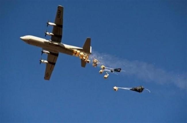 이라크, 미국이 ISIL과 반군을 지원하고 있다고 주장