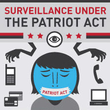 대국민 감시 법안이 만료를 앞두고 NSA와 FBI는 이 권한을 지키려 한다.