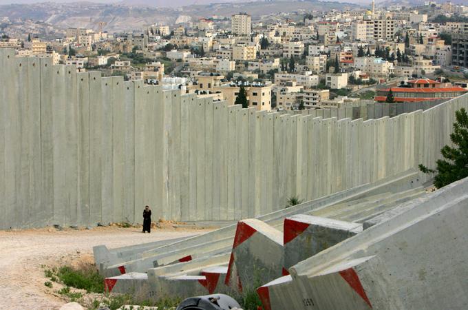 지난 1년 간 561명의 팔레스타인 아이들이 공격으로 사망하다