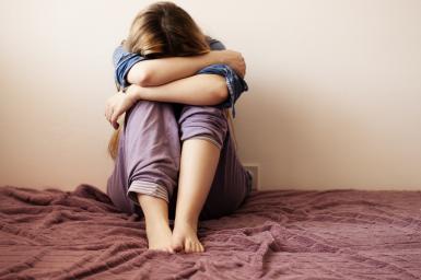 우울증이 당신의 DNA를 변화시킨다.