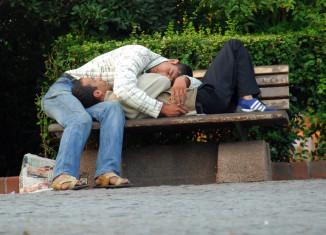 카자흐스탄의 '수면병'의 원인이 밝혀지다.