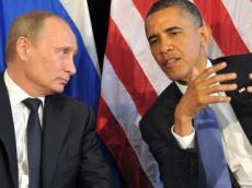 푸틴, 오바마에게 양국의 관계 개선을 제안하다.