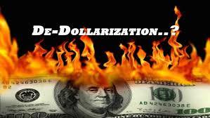 유럽연합과 거래에서 달러 대신 유로를 사용할 수 있다는 러시아