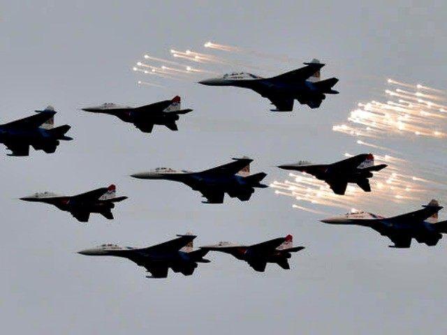 왜 워싱턴은 러시아가 ISIS와 알카에다를 공격하는 것에 반대하는가?