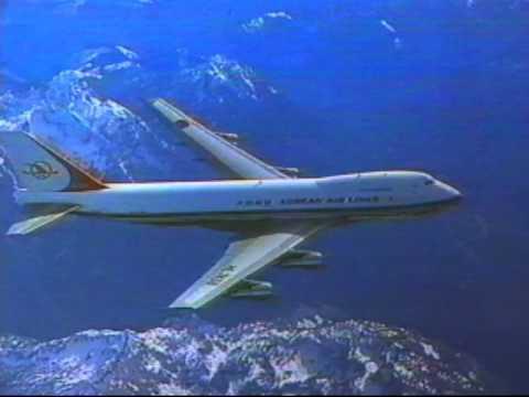 1983년 소련의 대한항공기 격추 사건에 대한 일본 외무성 문서가 기밀해제되다.