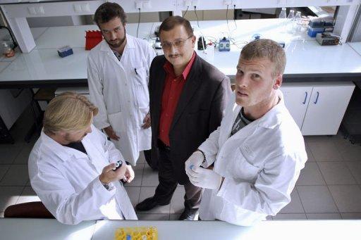 GMO가 쥐에 종양을 발생시킨다고 발표하여 고소당한 과학자들이 소송에서 승리했다.