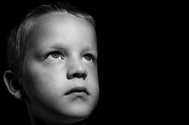 아이들의 행동 문제는 두뇌의 차이와 관련이 있다.