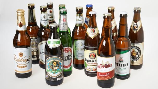 독일 맥주산업은 몬산토 제초제 라운드업의 주성분인 글리포세이트 오염에 충격을 받았다.