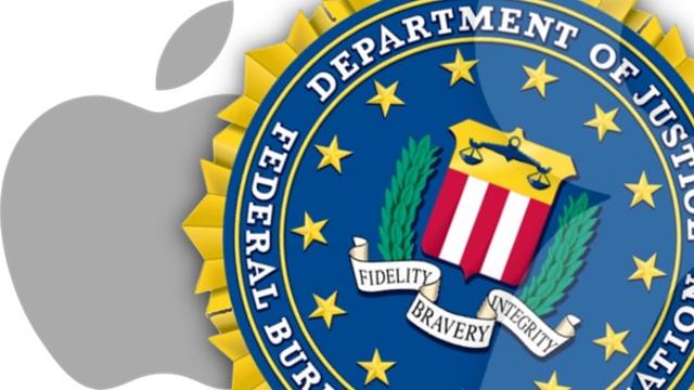 애플의 아이폰을 해킹하려는 FBI의 계획에 항의하는 시위가 준비되고 있다.