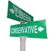 개인의 정치성향을 두뇌가 결정하는가?