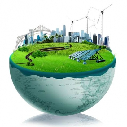 화석연료가 10년이면 전 세계에서 사라질 수 있다.