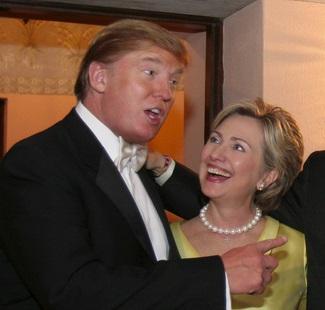 트럼프와 힐러리는 왜 델라웨어 주의 같은 주소지를 사용하는가?