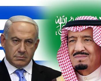 사우디 왕이 이스라엘 총리 네타냐후의 2015년 선거 자금을 지원했다.