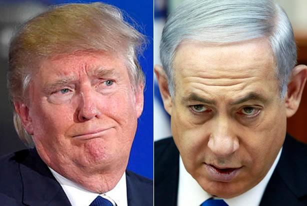 트럼프 당선 시 이스라엘은 미국의 원조 6십억 불을 잃는다.