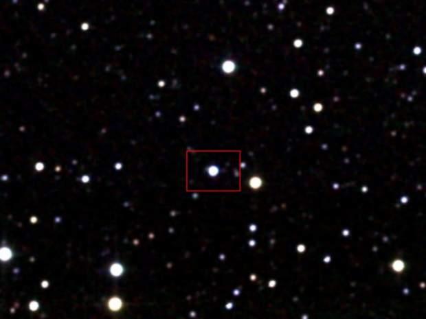 외계 거대 구조물? 별 KIC 9462852에 대한 조사가 시작된다.