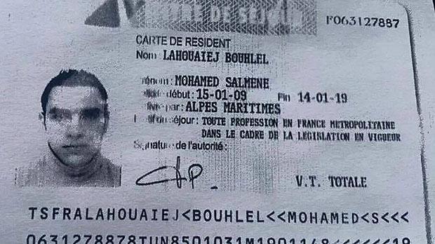 프랑스 니스 테러의 의문점