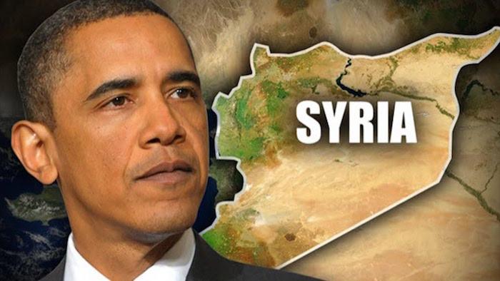 왜 미국은 ISIS를 모집하는 것처럼 보이는가?