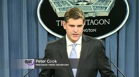미 국방성, '시리아, 러시아기를 격추할 준비가 되어 있다'