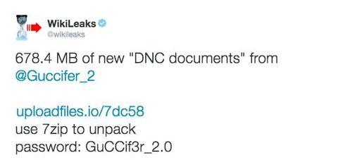 위키리크스는 오바마가 기부자들에게 공직을 제공한 사실을 폭로했다.