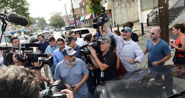 뉴욕 시 폭발 사건 용의자인 라하미는 FBI의 조사를 받은 적이 있다.