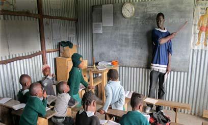 우간다는 주커버그, 게이츠가 지원하는 영리 학교 폐쇄를 요청한다.