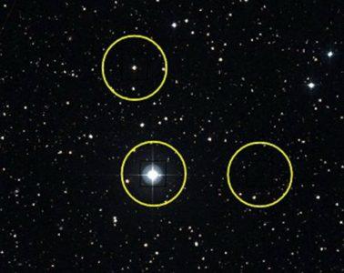 SETI는 우주 깊은 곳에서 온 신호를 조사하고 있다.