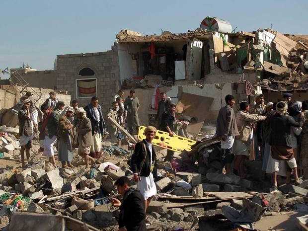 거대하고 무자비한 음모 – 서방의 예멘을 제거하기 위한 은밀한 작전