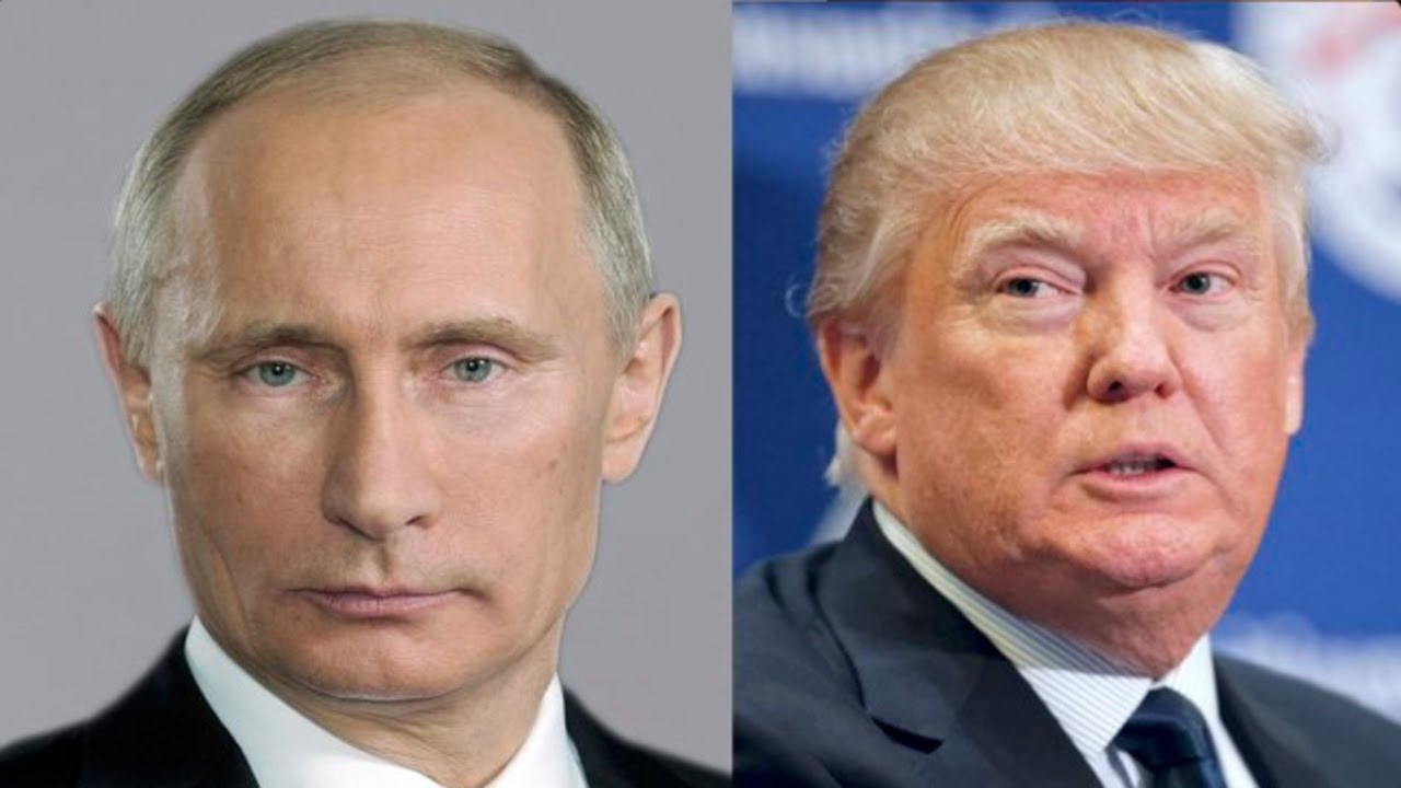 """FBI, """"트럼프와 러시아가 관련되어 있다는 증거가 없다"""""""
