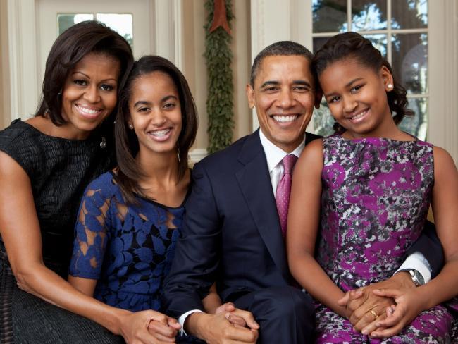 버락 오바마는 준비된 대통령이었나?