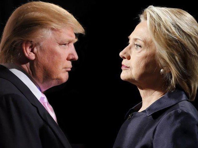 2016년 미국 대선은 누가 마약 사업을 통제하느냐를 결정한다.
