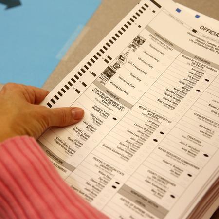 미시건 주 재검표에서 문제점이 발견되다.