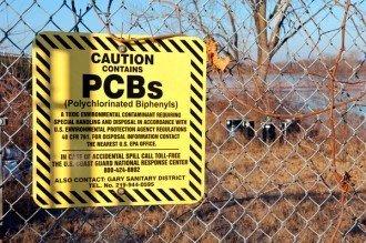 미 워싱턴 주는 독성을 가진 PCB를 제조한 몬산토를 제소한다.