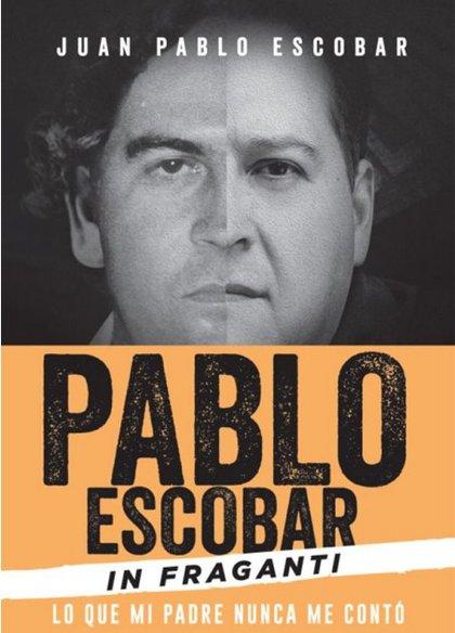 콜롬비아 마약왕 파블로 에스코바르는 CIA에게 마약을 공급했다.