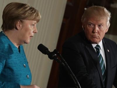 """트럼프, """"이민은 권리가 아니라 특권이다"""""""