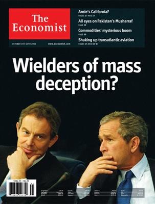 이라크 침공을 지시한 블레어 전 영국 총리가 처벌받는가?