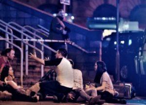 FBI는 살만 아베디의 테러 계획을 1월에 영국에 알렸다.