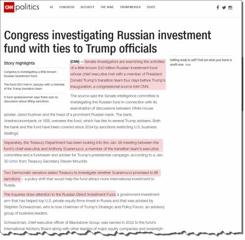 가짜 뉴스를 제작한 CNN 기자들의 해고와 두 번째 CNN 폭로 영상 공개