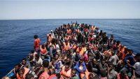 이민자 수용을 거부하는 이탈리아를 비판한 프랑스의 마크롱 대통령