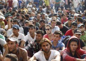 난민 수용을 거부한 회원국들에 대한 법적 절차를 시작한 유럽연합