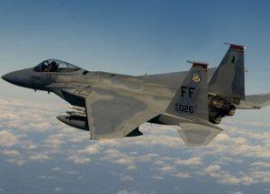 카타르와 120억 불의 무기 수출 계약을 맺은 미국