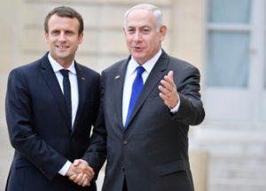 시리아 휴전에 반대 의사를 표명한 이스라엘