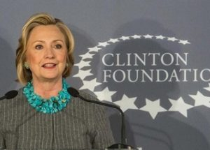 클린턴 재단에 1,370만 불을 기부한 사실을 인정한 뉴질랜드 외교부