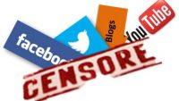 인터넷 검열 규정을 승인한 유럽연합