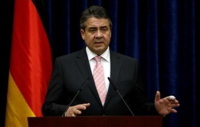 중국이 제안한 한반도 이중 동결안에 지지를 표명한 독일