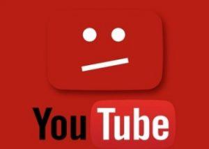 음모론을 다루는 영상을 추천에서 제외하는 유튜브