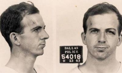 공개 예정인 케네디의 암살범 오스왈드의 CIA 기록이 사라지다.