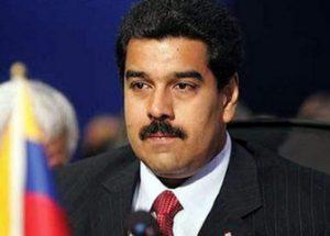 석유 판매 때 미국 달러를 받지 않겠다고 선언한 베네수엘라