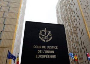 유럽연합 사법재판소, '헝가리와 슬로바키아는 난민을 수용해야 한다'