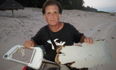 실종된 말레이시아 항공편 MH370를 조사하던 자히드 라자의 죽음